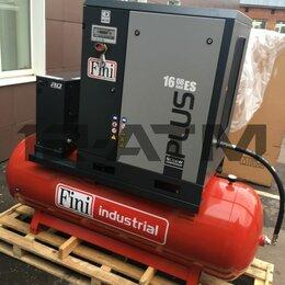 Производственно-техническое оборудование - Винтовой компрессор Fini, 0