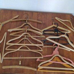 Вешалки-плечики - Вешалки плечики для одежды, 0