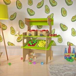 Дизайн, изготовление и реставрация товаров - Изготавливаем на заказ сборно-разборную детскую мебель для игр, 0