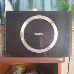 Комплекты акустики - Компьютерная акустика sven ms-1085, 0