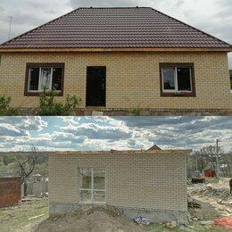 Архитектура, строительство и ремонт - Кровельные и фасадные работы , 0