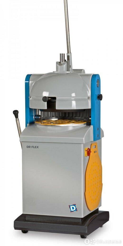 Делитель-округлитель полуавтоматический Daub Bakery Machinery BV  DR Flex Rou... по цене 590620₽ - Трансмиссия , фото 0