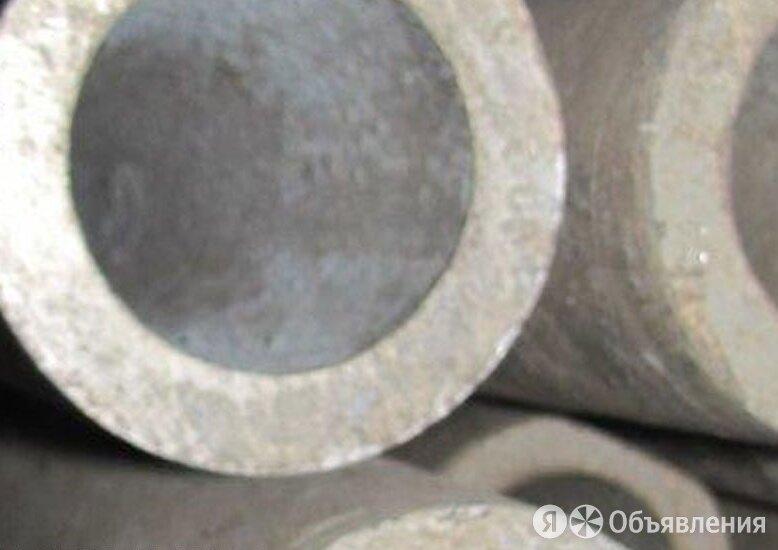 Труба дюралевая 25х1,5 мм Д20 ГОСТ 23697-79 по цене 185₽ - Металлопрокат, фото 0