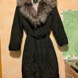 Пальто - Женское зимнее пальто пихора, 0
