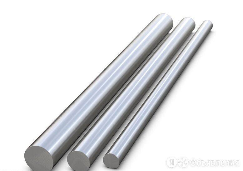 Пруток алюминиевый 110 мм Д1 по цене 219₽ - Металлопрокат, фото 0