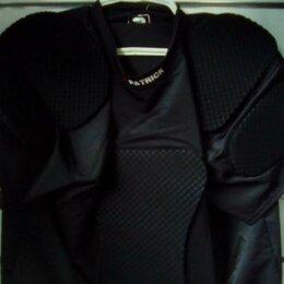 Спортивная защита - Регби защита новая регбийная Patrick размер 2XL, 0