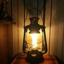 Ночники и декоративные светильники - Интерьерный светильник No 1, 0