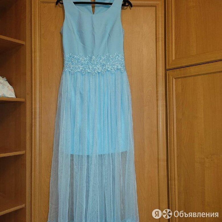 Выпускное платье по цене 6500₽ - Платья, фото 0