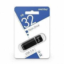 USB Flash drive - Флэш карта USB 32GB Smartbuy Quartz, 0
