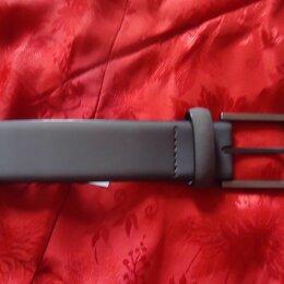 Ремни, пояса и подтяжки - Ремень   мужской серый 34-36Kenneth Cole Reaction. оригинал из Америки, 0