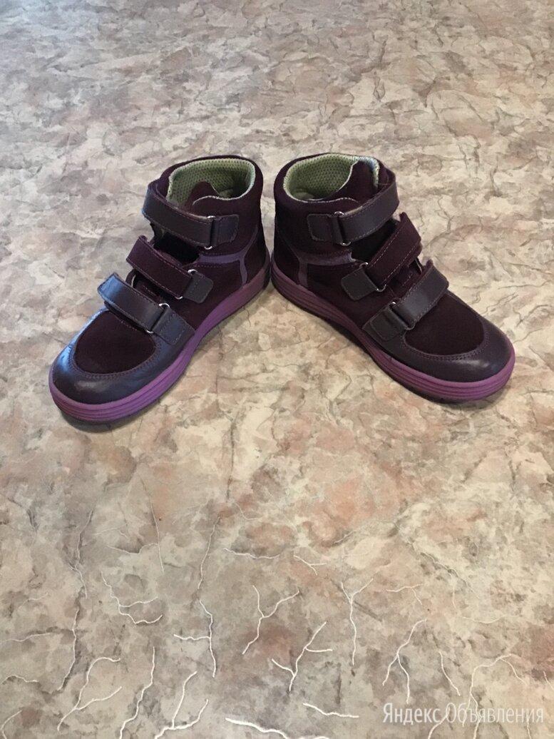 Ботинки для девочки по цене 800₽ - Ботинки, фото 0