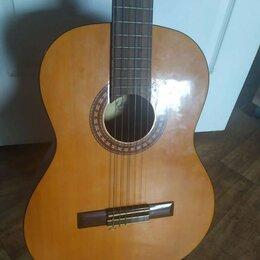 Акустические и классические гитары - Valencia vc203 гитара классическая, 0
