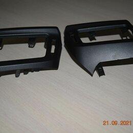 Отопление и кондиционирование  - Рамка дефлектора обдува салона Toyota RAV-4, 0