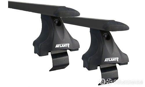 Багажник на крышу Атлант для Great Wall Sailor 2003-2010 г.в. (Арт. 8809-6031... по цене 7400₽ - Перевозка багажа, фото 0