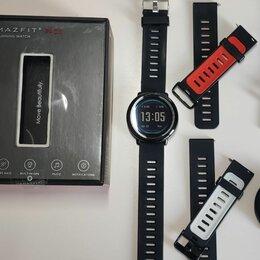 Умные часы и браслеты - Amazfit Pace, 0