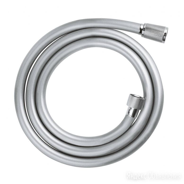 Душевой шланг Grohe Relexaflex по цене 739₽ - Комплектующие, фото 0