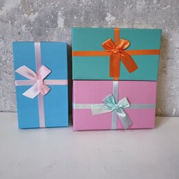 Подарочная упаковка - Подарочные коробочки, 0