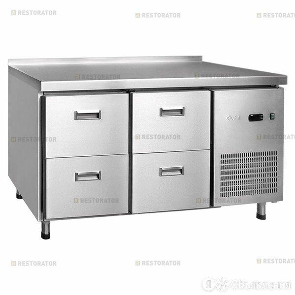 Abat Стол холодильный Abat СХС-70-03 (внутренний агрегат) по цене 97410₽ - Холодильные столы, фото 0