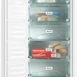 Морозильники - Встраиваемый морозильник MIELE FNS 37405i, 0