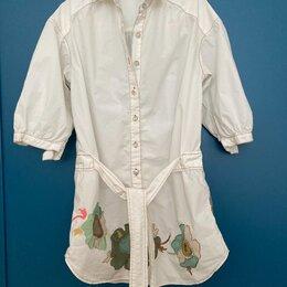 Блузки и кофточки - Рубашка-туника Replay S, 0