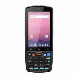 Принтеры чеков, этикеток, штрих-кодов - Терминал сбора данных Urovo DT40 / Android 9.0 / 2D Imager / Zebra SE4710 (Soft , 0