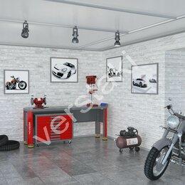 Мебель для учреждений - Комплект мебели Гефест-НМ-08, 0