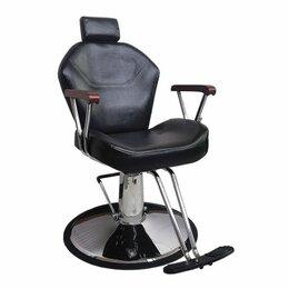 Мебель - Парикмахерское кресло Лорд, 0
