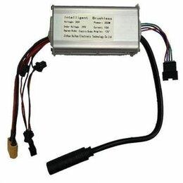 Аксессуары и запчасти - Контроллер электросамоката Kugoo S3, 0