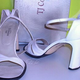 Босоножки - летняя обувь, 0