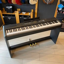 Клавишные инструменты - Цифровое пианино Ringway RP-35, 0