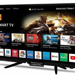 Телевизоры - Новые Smart TV Philips 32PHS6825. В упаковке., 0