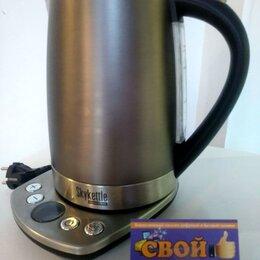Электрочайники и термопоты - Чайник электрический  REDMOND SkyKettle M-173S, 0