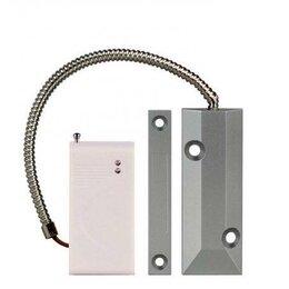 Аксессуары и запчасти - Беспроводный магнитный датчик на дверь ST-MC01S, 0