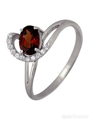 3937003222 Кольцо (Ag 925) (18.0) по цене 2162₽ - Кольца и перстни, фото 0