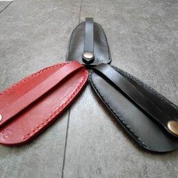 Брелоки и ключницы - Ключница из кожи, на заказ, 0