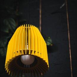Люстры и потолочные светильники - Подвесной светильник, 0