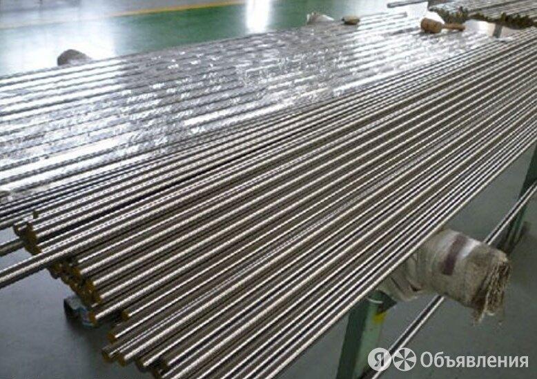 Круг нержавеющий 4,5 мм ЭП182 ГОСТ 20072-74 по цене 208₽ - Металлопрокат, фото 0