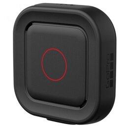 Аксессуары для экшн-камер - WiFi REMO - Пульт управления к HERO5 Black/Session, 0