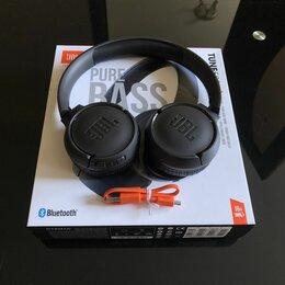 Наушники и Bluetooth-гарнитуры - Наушники JBL Tune 500 BT, 0