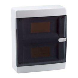 Корпуса - Корпус пластиковый OptiBox P CNK 1 18 IP41 КЭАЗ 145777, 0