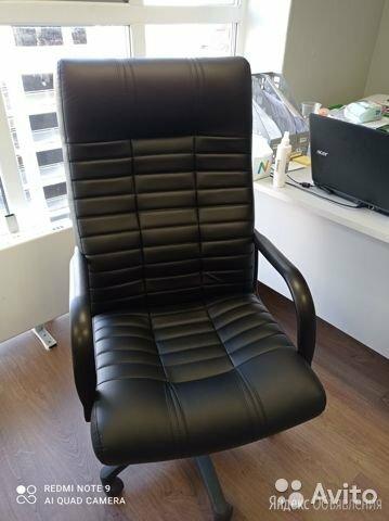 Офисное кресло по цене 5900₽ - Компьютерные кресла, фото 0