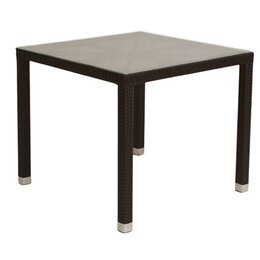 Столы - Стол из ротанга TURIN (T001), 0