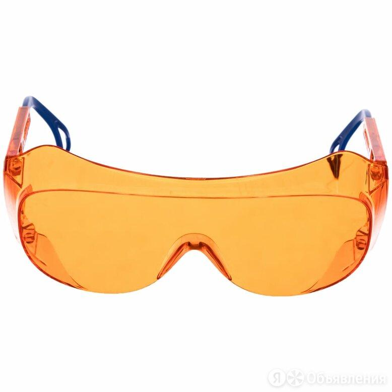 Защитные очки РОСОМЗ О45 ВИЗИОН 2-2 PL по цене 139₽ - Средства индивидуальной защиты, фото 0