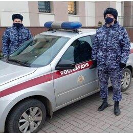 Полицейские и военные - Полицейский вневедомственной охраны, 0