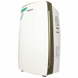 Осушители воздуха - Осушитель воздуха NeoClima ND-40AH, 0
