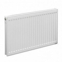 Радиаторы - Радиатор панельный ELSEN, ERK 11, 63*500*700, RAL 9016 (белый) (ERK110507), 0