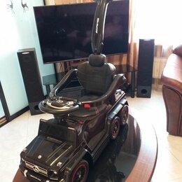 Электромобили - Толокар-электромобиль.Mercedes-Benz., 0
