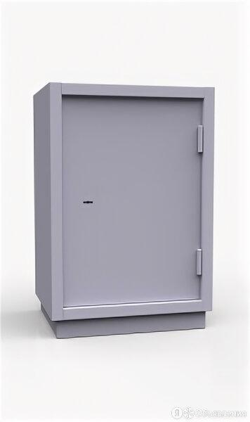 Верстакофф Шкаф ШБС-01-06 по цене 7597₽ - Мебель для учреждений, фото 0