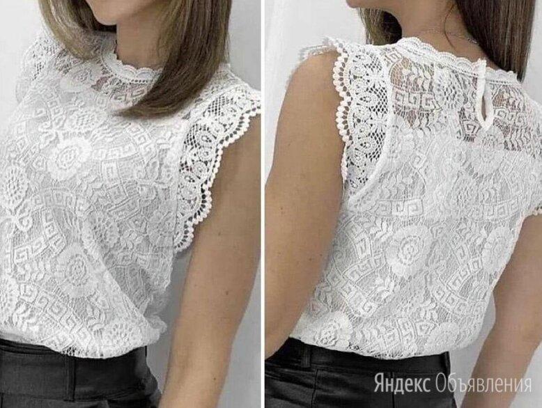 Нарядные блузки р-ры 42-52 по цене 1299₽ - Блузки и кофточки, фото 0