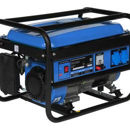 Электрогенераторы и станции - Генератор бензиновый Fortech 3 кВт, 0